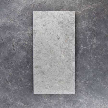Grigio Cielo Honed Tiles - 305 x 610 x 15 mm